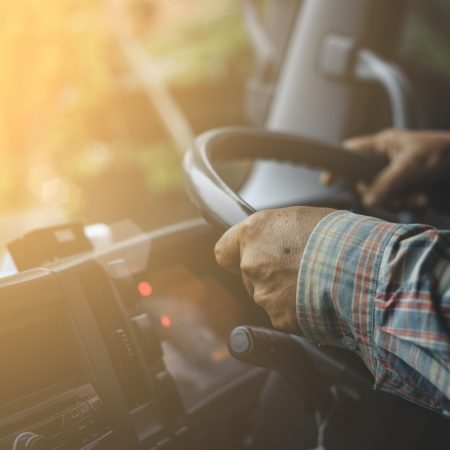 Alterações cardio metabólicas e de sono em motoristas de caminhão