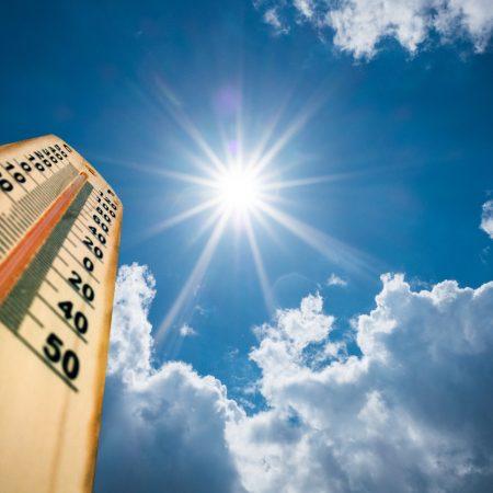 Não deixe o calor afetar a sua produtividade