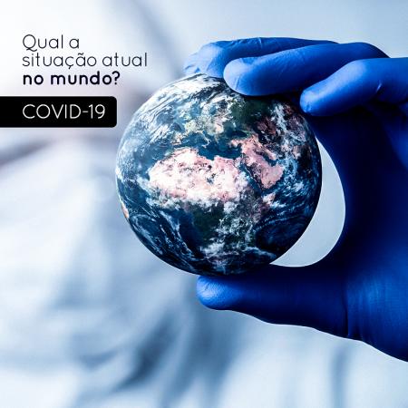 COVID-19 pelo mundo: expectativas sobre confinamento no Reino Unido